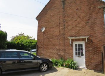 Thumbnail 3 bed property to rent in Isle Bridge Road, Outwell, Wisbech