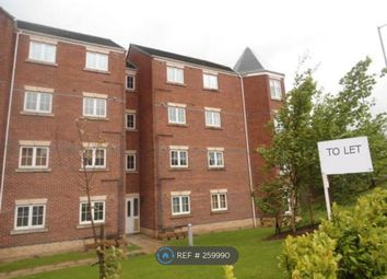 Thumbnail 3 bed flat to rent in Cobblestone Drive, Mansfield