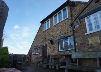 Thumbnail 3 bed maisonette to rent in 55-57 High Street, Sittingbourne
