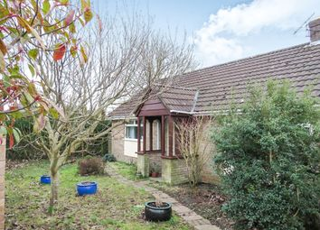 Thumbnail 2 bed detached house for sale in Deverill Road, Sutton Veny, Warminster