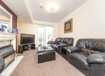 Thumbnail 3 bed terraced house for sale in Badger Way, Hatfield