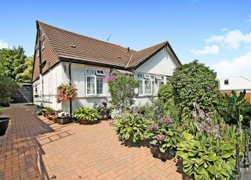 Thumbnail 4 bed bungalow for sale in Eastmead Avenue, Greenford