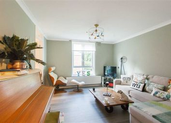 Thumbnail 1 bed flat for sale in Charles Road, London