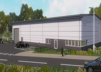 Thumbnail Industrial to let in Penrice House, Felinfach, Swansea West Business Park