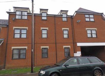 Thumbnail 2 bedroom flat for sale in Schreiber Road, Ipswich, Suffolk