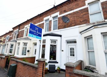Thumbnail 4 bedroom terraced house for sale in Cheviot Avenue, Sydenham, Belfast