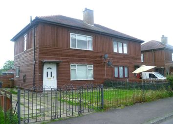 Thumbnail 3 bed semi-detached house to rent in Blacklock Crescent, Dundee