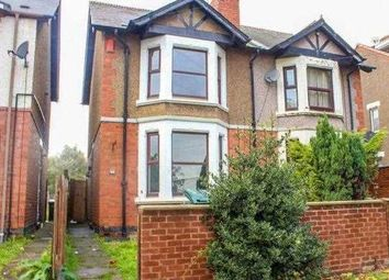Thumbnail 3 bed semi-detached house for sale in Lythalls Lane, Coventry