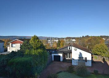 Thumbnail 2 bed flat for sale in Main Street, Inverkip, Greenock