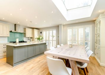 Thumbnail 5 bed property for sale in Santos Road, East Putney