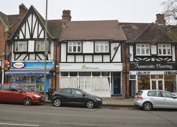 Thumbnail 2 bed flat for sale in Hayes Street, Hayes, Bromley