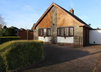 Thumbnail 3 bedroom detached bungalow for sale in Haden Road, Tipton