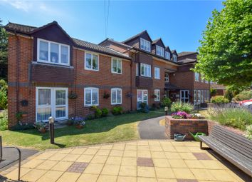 Thumbnail 1 bed property for sale in Herne Court, Richfield Road, Bushey, Hertfordshire