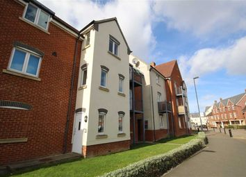 Thumbnail 2 bed property for sale in Mazurek Way, Haydon End, Swindon