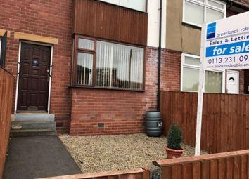 Thumbnail 3 bedroom terraced house for sale in Nancroft Terrace, Armley