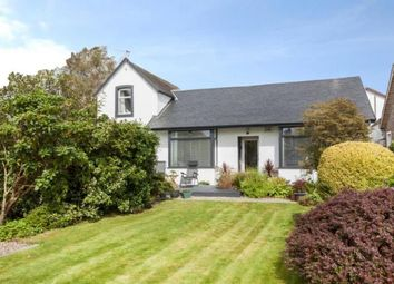 Thumbnail 3 bed bungalow for sale in West Princes Street, Helensburgh, Argyll And Bute