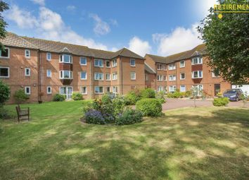 Thumbnail 2 bed flat for sale in Homehaven Court, Shoreham-By-Sea