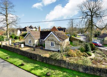 Thumbnail 3 bed detached bungalow for sale in Styles Hill, Frome