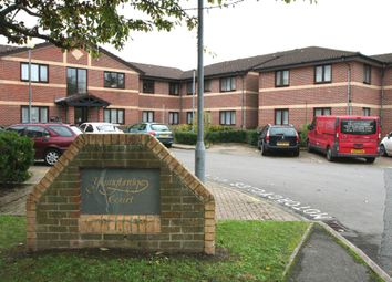 Thumbnail 1 bed flat to rent in Youngbridge Court, Fareham