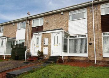 Thumbnail 2 bed terraced house for sale in Westwood View, Ryton, Tyne And Wear