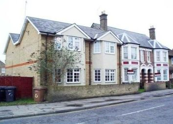 Thumbnail 1 bed maisonette to rent in Rainsford Road, Chelmsford