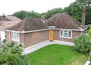 Thumbnail 3 bed bungalow for sale in Westfield Drive, Bookham, Leatherhead