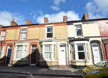 Thumbnail 2 bedroom terraced house for sale in Webster Road, Liverpool, Merseyside