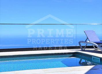 Thumbnail 3 bed detached house for sale in Calheta, Calheta, Calheta (Madeira)
