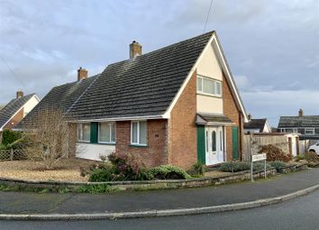 Thumbnail 3 bed detached house for sale in Springfield Close, Elburton, Plymouth