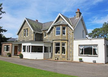 Thumbnail Hotel/guest house for sale in Craigerne House Guest House, Golf Course Road, Newtonmore