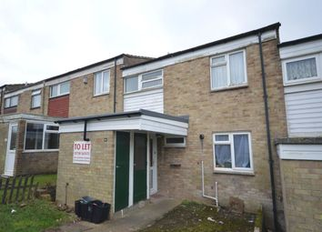 Thumbnail 4 bed terraced house to rent in Beecroft Close, Canterbury
