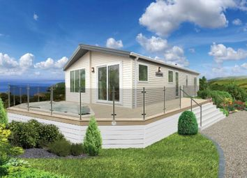 Thumbnail 2 bed bungalow for sale in 'clearwater Lodge', Seaton Estate, Seaton Road, Arbroath, Angus