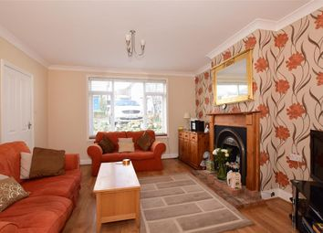 Thumbnail 3 bed semi-detached house for sale in Chipstead Road, Erith, Kent