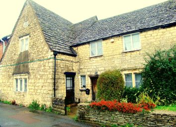 Thumbnail 2 bed cottage for sale in Foxmoor Lane, Ebley, Stroud