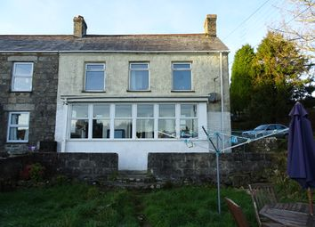 Thumbnail 3 bed end terrace house for sale in Sea View Terrace, Penwithick