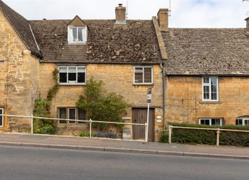 Thumbnail 2 bed cottage for sale in Bourton On The Hill, Moreton-In-Marsh