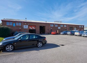 Thumbnail Industrial to let in St Asaph Avenue, Rhyl, UK