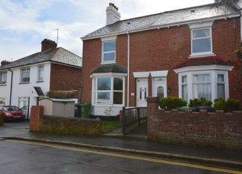 Thumbnail 3 bed property for sale in Newcombe Terrace, Exeter