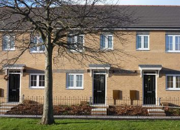 Thumbnail 2 bed terraced house to rent in Park View, Finchale Avenue, Billingham