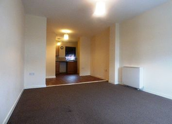 Thumbnail 2 bed flat to rent in Upper Market Street, Eastleigh