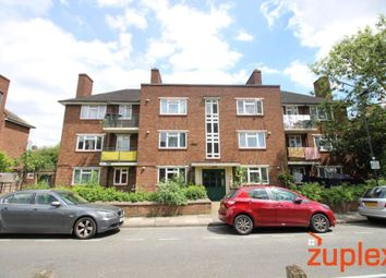 Thumbnail 3 bed flat for sale in Trafalgar Avenue, London