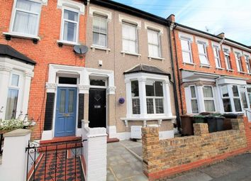 Thumbnail 1 bed flat for sale in Albert Road, London