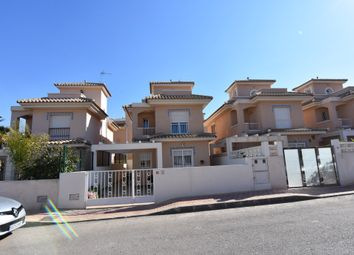 Thumbnail 3 bed town house for sale in Calle Caleñares, Puerto De Mazarron, Mazarrón, Murcia, Spain