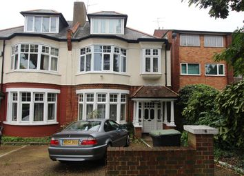 Thumbnail 1 bed flat for sale in Eversley Park Road, Winchmore Hill