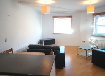 Thumbnail 2 bed flat to rent in Shapley Court, 12 School Lane, Didsbury