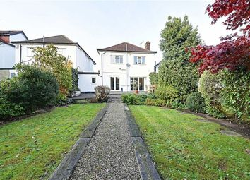 Thumbnail 4 bed detached house for sale in Elliot Road, Hendon, London