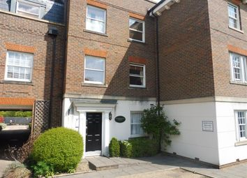 Thumbnail 2 bed flat to rent in Station Road North, Merstham, Redhill