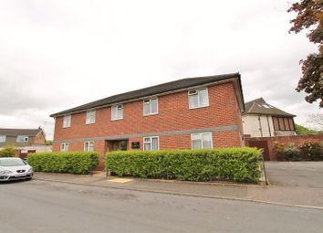 Thumbnail 2 bed flat to rent in The Laurels, Manor Close, Hatfield