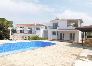 Thumbnail 7 bed villa for sale in Sea Caves - St. George, Sea Caves, Paphos, Cyprus