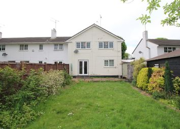Thumbnail 3 bedroom property to rent in Howlands, Welwyn Garden City
